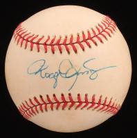 Roger Clemens Signed OAL Baseball (Hollywood Collectibles COA) at PristineAuction.com