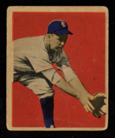 Pee Wee Reese 1949 Bowman #36 at PristineAuction.com