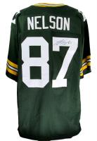 Jordy Nelson Signed Jersey (JSA COA) at PristineAuction.com