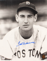 Ted Williams Signed Red Sox 16x20 Photo (PSA LOA) at PristineAuction.com