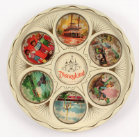 Vintage 1960's Disneyland Serving Tray at PristineAuction.com