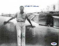Robert H. Fleischer 8x10 Photo (PSA COA) at PristineAuction.com