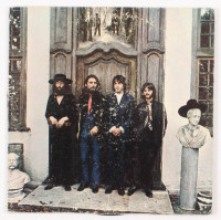 "The Beatles ""Hey Jude"" Original Vinyl Record LP at PristineAuction.com"