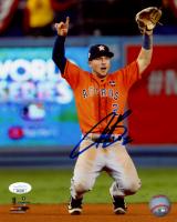 Alex Bregman Signed Astros 8x10 Photo (JSA COA) at PristineAuction.com