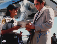 "John Cusack Signed ""Con Air"" 11x14 Photo (PSA COA) at PristineAuction.com"
