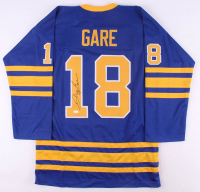 Danny Gare Signed Jersey (JSA COA) at PristineAuction.com