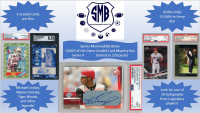 Sports Memorabilia Boxes: GOATs of the Game Graded Card Mystery Box. GOATs Only (Series 4) at PristineAuction.com
