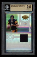 Ben Roethlisberger 2004 Leaf Certified Materials #227 RC (BGS 9.5) at PristineAuction.com
