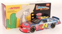 Jeff Gordon LE #24 DuPont / Looney Tunes 2003 Monte Carlo 1:24 Scale Clear Die-Cast Car at PristineAuction.com