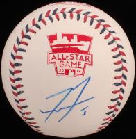Freddie Freeman Signed 2014 All-Star Game Baseball (JSA COA) at PristineAuction.com