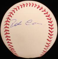 Robinson Cano Signed OML Baseball (JSA COA) at PristineAuction.com