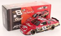 Dale Earnhardt Jr. LE #8 Budweiser / MLB All-Star Game 2002 Monte Carlo Club Car 1:32 Scale Die Cast Car at PristineAuction.com