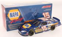 Michael Waltrip LE #15 NAPA 2004 Monte Carlo 1:24 Scale Die Cast Car at PristineAuction.com