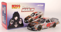 Sterling Martin LE #40 Coors Light / KISS 2001 Intrepid R/T 1:24 Scale Die-Cast Car at PristineAuction.com