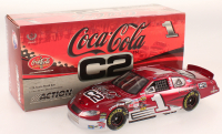 John Andretti LE #1 Coca-Cola / Dale Earnhardt Legacy 2004 Monte Carlo 1:24 Scale Die-Cast Car at PristineAuction.com