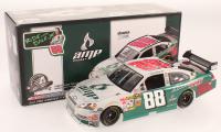 Dale Earnhardt Jr. LE #88 Amp / Ride Along with Junior 2008 Impala 1:24 Die-Cast Car at PristineAuction.com