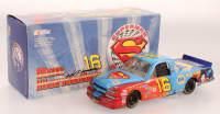 Ron Hornaday LE #16 NAPA / Superman / 1999 Chevy Race 1:24 Scale Die-Cast Truck at PristineAuction.com