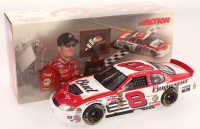 Dale Earnhardt Jr. LE #8 Budweiser / Born on Date Twin 125 Win 2004 Monte Carlo 1:24 Die-Cast Car at PristineAuction.com