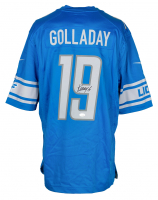 Kenny Golladay Signed Lions Nike Jersey (JSA COA) at PristineAuction.com