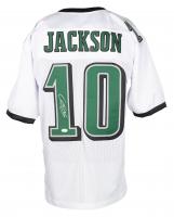 DeSean Jackson Signed Jersey (JSA COA) at PristineAuction.com