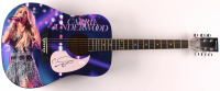 """Carrie Underwood Signed 41"""" Acoustic Guitar (JSA COA) at PristineAuction.com"""