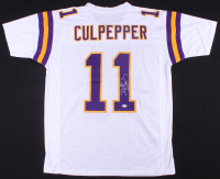 Daunte Culpepper Signed Jersey (Beckett COA) at PristineAuction.com