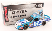Clint Bowyer Signed LE #07 Jack Daniels / DirecTv 2006 Monte Carlo 1:24 Scale Stock Car (JSA COA) at PristineAuction.com