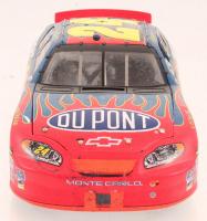 Jeff Gordon LE #24 DuPont 2005 Monte Carlo Elite 1:24 Scale Diecast Car at PristineAuction.com