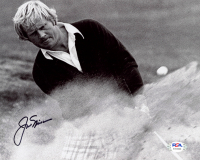 Jack Nicklaus Signed 8x10 Photo (PSA Hologram) at PristineAuction.com