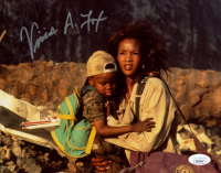 """Vivica A. Fox Signed """"Independence Day"""" 8x10 Photo (JSA COA) at PristineAuction.com"""