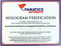 """Zion Williamson Signed Pelicans """"Debut"""" 17x24 Custom Framed Ticket Display (Fanatics Hologram) at PristineAuction.com"""