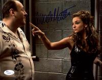 """Drea de Matteo Signed """"The Sopranos"""" 8x10 Photo (JSA COA) at PristineAuction.com"""