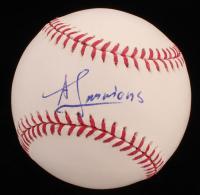 Andrelton Simmons Signed OML Baseball (JSA COA) at PristineAuction.com