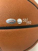 Deandre Ayton Signed LE Suns Logo Basketball (Game Day Legends Hologram & Steiner Hologram) at PristineAuction.com