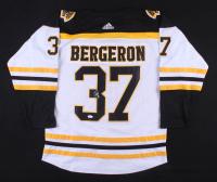 Patrice Bergeron Signed Bruins Jersey (JSA COA) at PristineAuction.com