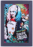 """Suicide Squad"" 13.25x19.5 Custom Framed Photo Display at PristineAuction.com"