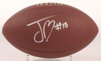 Jordan Love Signed NFL Football (JSA COA) at PristineAuction.com