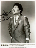 Little Richard Signed 8x10 Photo (JSA COA) at PristineAuction.com