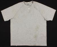 Bill Clinton Signed T-Shirt (JSA COA) at PristineAuction.com