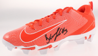 Drew Lock Signed Nike Football Cleat (JSA COA) at PristineAuction.com