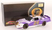 Jeff Gordon LE #24 Foundation 2001 Monte Carlo Elite 1:24 Scale Diecast Car at PristineAuction.com