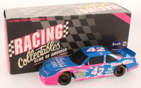 Kyle Petty LE #42 Coors Light 1995 Pontiac Bank 1:24 Scale Die Cast Car at PristineAuction.com