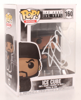 Ice Cube Signed #160 Funko Pop! Vinyl Figure (JSA COA) at PristineAuction.com