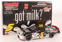 Terry Labonte LE #5 Kellogg's / Got Milk? 2005 Monte Carlo 1:24 Scale Die Cast Car at PristineAuction.com