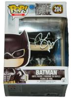 """Ben Affleck Signed """"Justice League"""" Batman #204 Funko Pop! Vinyl Figure (Beckett COA) at PristineAuction.com"""