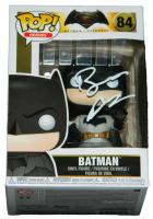 """Ben Affleck Signed """"Batman v Superman"""" Batman #84 Funko Pop Vinyl Figure (Beckett COA) at PristineAuction.com"""