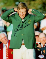 Ben Crenshaw Signed 8x10 Photo (PSA COA) at PristineAuction.com