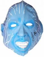 "Jamie Foxx Signed ""The Amazing Spider-Man 2"" Electro Mask (Schwartz Sports COA) at PristineAuction.com"