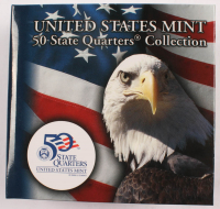 "United States Mint ""50 State Quarters Collection"" with (40) South Carolina State Quarters with Original Packaging at PristineAuction.com"