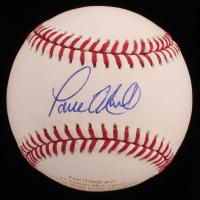 Paul O'Neil Signed LE OML Career Stat Engraved Baseball (JSA COA) at PristineAuction.com